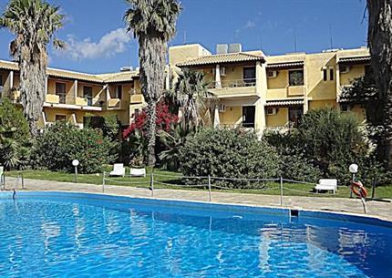 Hotel Minoas