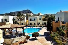 Blue Aegean Aparthotel