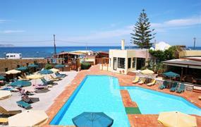 Kaissa Beach Apartments