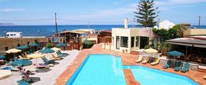 Hotel Kaissa Beach