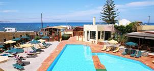 Hotel Kaissa Beach ***