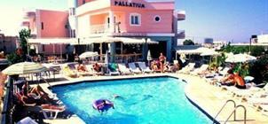 Pallatium Apartments ***