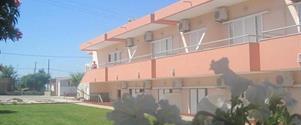 Apartmány Sevi