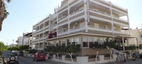 Agrellis Hotel