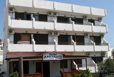 Andavis