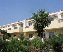 Hotel Evripides Village Beach