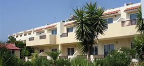 Evripides Village Hotel