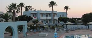 Hotel Corali
