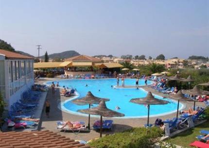 Hotel Cyprotel Panorama Sidari