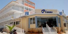 Hotel Planos