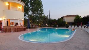 Aparthotel Odysseas