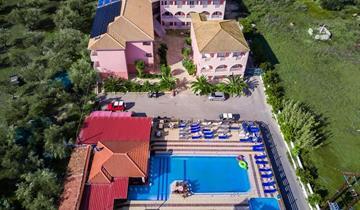 Hotel Savvas-Demar