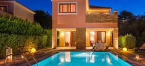 St John Villas and Suites & Spa