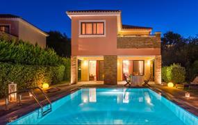 St John Villas Suites & Spa