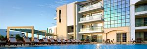 Albatros Spa Resort Hotel ****