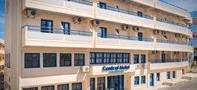 Hersonissos Central Hotel