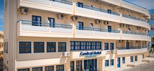 Hotel Central Hersonissos ***