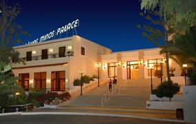 King Minos Palace