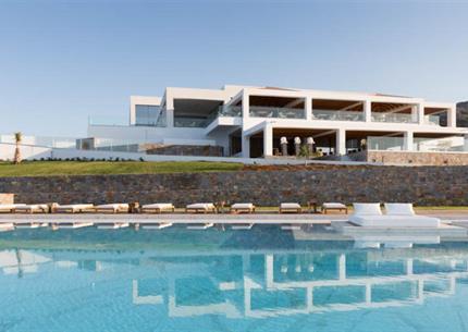 Hotel Abaton Island Resort & Spa