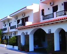Galini Hotel ***