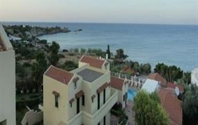 Chrysalis Hotel