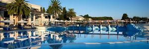Roda Beach Resort ****+