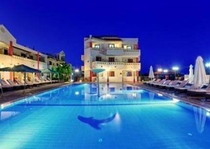 Hotel st. Constantin