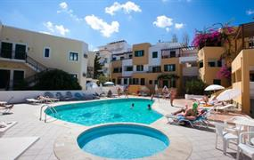 Porto Greco Village (ex Elmi suites)