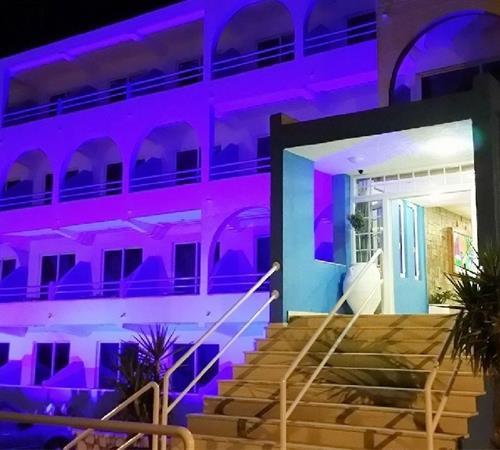 Hotel Rodos Blue ( ex Golf view )