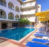 Hotel Dimitrios Beach ***