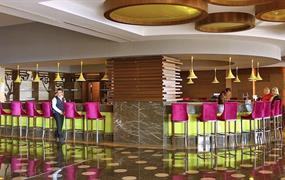 Roma Beach Resort Hotel