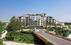 Sueno Hotel Golf Belek