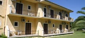 Kantas Beach Apartments
