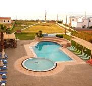 Hotel Gouves Bay