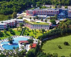 Kresten Palace ****