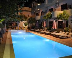 Anseli Hotel **