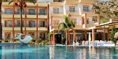 Hotel Olympia Sun (ex smartline Faliraki)