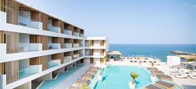 Hotel Akasha Beach and Spa