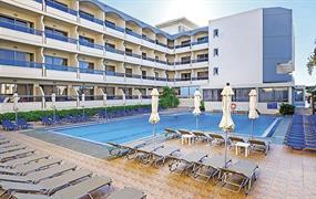 Island Resorts Marisol (ex Lomeniz)