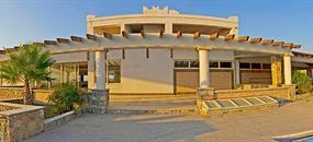 KOUROS PALACE