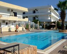 Antonios Hotel **