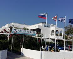 Argo Hotel **