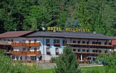 SPORT HOTEL BELLAVISTA - LETNÍ POBYT