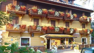 HOTEL SPARTIACQUE
