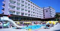 HOTEL IDEAL BEACH