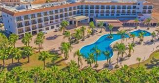 HOTEL ANMARIA BEACH ****