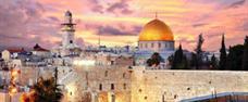 TO NEJLEPŠÍ Z IZRAELE NA 7 DNÍ - AKCE SENIOR 50