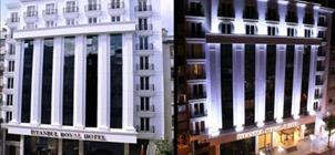 ISTANBUL ROYAL HOTEL ****