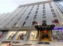 HOTEL BEKDAS DE LUXE