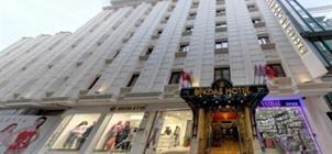 HOTEL BEKDAS DE LUXE ****